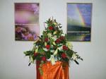 Bestattungsvorsorge, Unternehmen Dekoration Floristik, Gärtringen Blumenladen