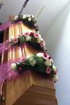 Dekorative Floristik, RÜHLE Gärtringen, Seidenblumenfloristik